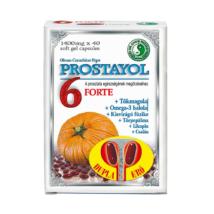 Dr. Chen Prostayol 6 forte kapszula