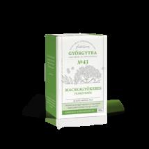 Macskagyökeres teakeverék (Altató hatású tea)