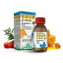 E.P.I.D.® Flu Junior Immuntámogató szirup gyermekeknek