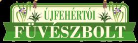 Újfehértói Füvészbolt - Webshop