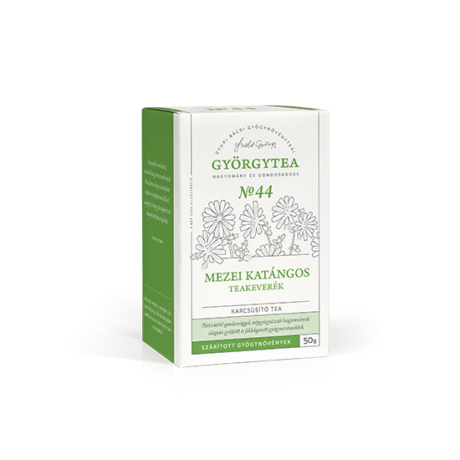 Fogyasztó tea - Rossmann Online Drogéria