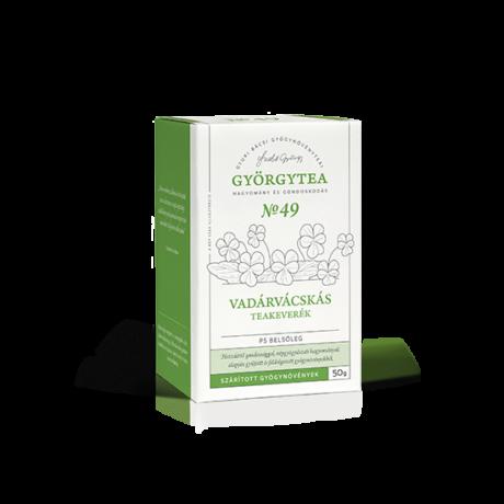 Vadárvácskás teakeverék (PS belsőleg)